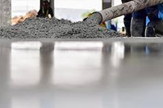 Michal Andr - výroba, doprava, čerpání betonů