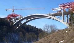 Pontex, spol. s r.o. - odborníci v oboru mostů