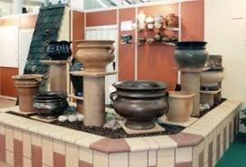 Výroba a prodej zahradní i stavební keramiky, komínových vložek