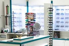 Optika u Stodolní - široký výběr, brýle a brýlové obruby