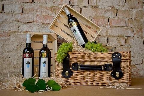Vinařství Jan Plaček - prodej vína v tzv. bag-in-box