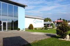 Nexnet Mold s.r.o. - výroba přesných vstřikovacích forem