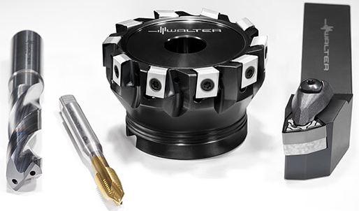 WALTER CZ s.r.o. - výrobce nástrojů pro obrábění kovů