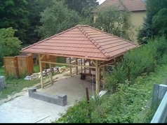 Jaroslav Tůma - veškeré stavebně řemeslné práce na klíč