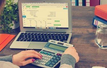 Naděžda Šmidtová - Eccon - vedení účetnictví
