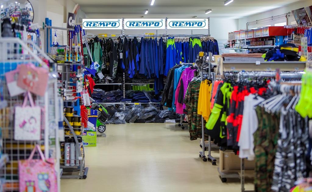 ŘEMPO VEGA, s.r.o. - Velkoobchod s pracovními oděvy a obuvi