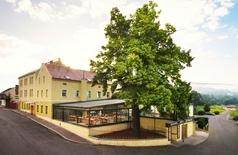 Hotel a restaurace Kocanda Děčín