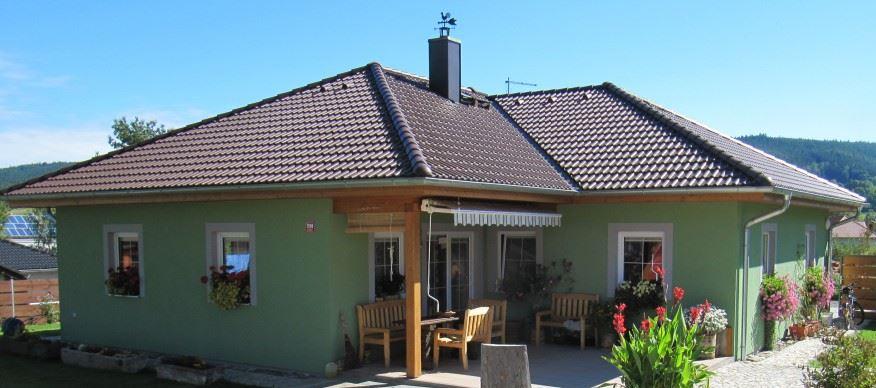 STRADE CZ spol. s r.o. - montované rodinné domy
