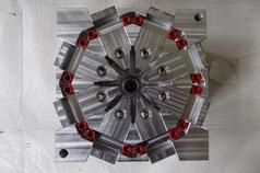 Kobe CNC s.r.o., obrábění kovů, kovovýroba