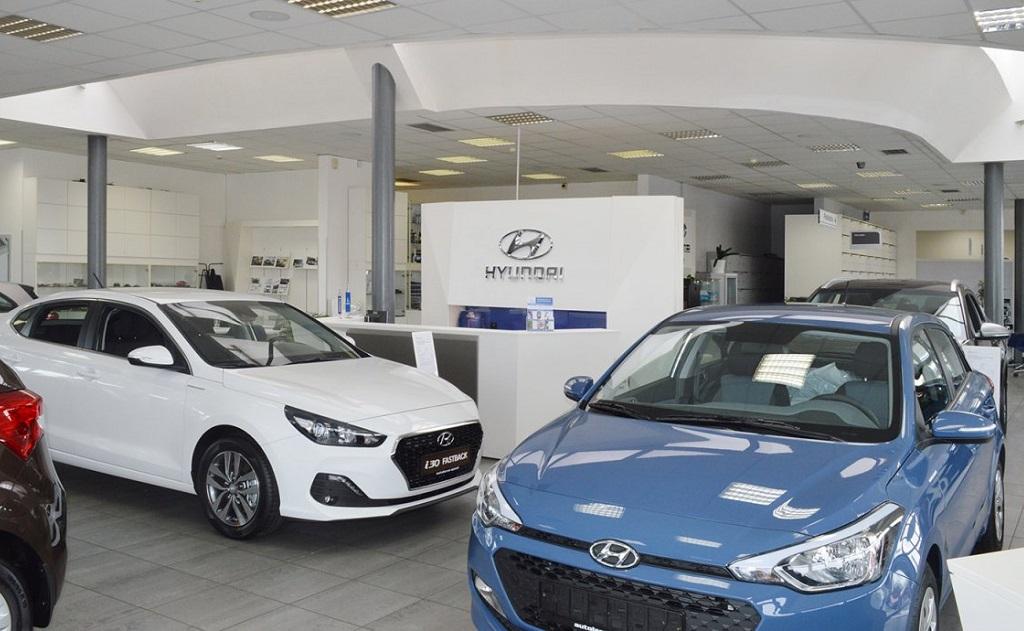 AUTOLAROS SPEED- Největší prodejce vozidel Hyundai a Mazda v Moravskoslezském kraji