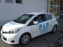 P&P Pohodová autoškola