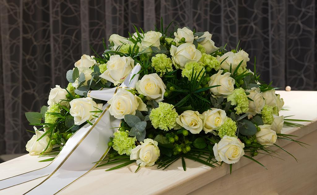 Pohřební služba Fric s.r.o. - důstojné poslední rozloučení