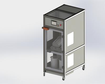 Service-Solution s.r.o. - design, konstrukce, výroba, servis strojů