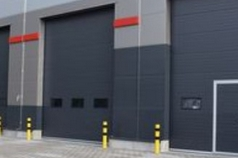 Tyros Loading Systems CZ s.r.o. - vratová technika