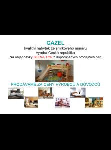 NÁBYTEK LINEA, s.r.o. Prodejna nábytku v centru Liberce