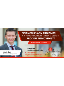 Finanční plány pro život