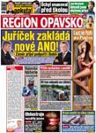 28.6.2016, Vydavatelstv� STISK spol. s r.o. REGION OPAVSKO Opava