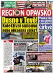 7.8.2017, Vydavatelství STISK spol. s r.o. REGION OPAVSKO
