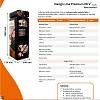 DELIKOMAT Design Line Premium Klasik E8 Vplus VER