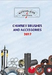 Chimney brushes and accessories 2018