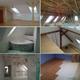 Stavební práce, pokládka podlah