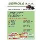 Katalog náhradních dílů Agriola