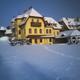 Zima na Vysočině, Hotel - Restaurant Tři Věžičky