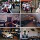 Restaurace, vinný sklep, penzion U Hiclů Ubytování u Hiclů