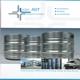 KSO AST GmbH. Anna Petrov� Nerezov� sudy, KEGY, jehly fitingy Praha
