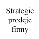 Strategie prodeje firmy za nejvy��� cenu, BCMS Corporate �R, s.r.o. Zprost�edkov�n� prodeje firem