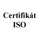Certifikát ISO, Centrotrade Deutschland GmbH Prodej přírodního kaučuku a latexu