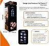DELIKOMAT Design Line Premium Full Touch