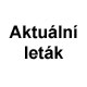 Aktu�ln� let�k 3.10. - 17.10.2016, ESPACE velkoobchod drogerie s.r.o. Ing. Petr Pe�ina
