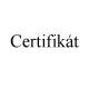 Certifik�t, ITALINOX, s r.o. Prodej nerezov� plechy, trubky, ty�e