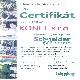 Certifik�t schneider electric, KONEL s.r.o.