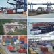 Terminal operation, METRANS, a.s. Námořní kontejnery prodej pronájem Praha
