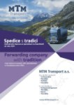 Spedice s tradicí, MTM Transport, a.s.