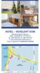 Hotel - Hotelovy dum Sprava nemovitosti Olomouc, a.s.