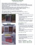 Katalog - autobusov� �ek�rny, m�stsk� mobili��..., �ek�rny - bus Vendula Ky��iakov�, Vendula Nos�lkov�