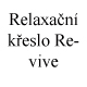 Relaxa�n� k�eslo Re-vive, Correct Interior & Natuzzi - Jan Vesel� Italsk� luxusn� komfortn� n�bytek eshop