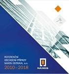 Referenční případy NAXOS, a.s. Ostrava