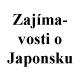 Zajímavosti o Japonsku