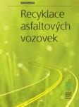 Recyklace asfaltov�ch vozovek, Skanska a.s. z�vod Morava, St�edisko speci�ln�ch prac�