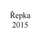 Exkluzivní nabídka řepek 2015