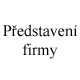 P�edstaven� firmy, W.P.E. a.s. Water Purification Engineering