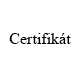 ISO 9001:2008, Zebra, s.r.o.