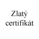 Zlatý certifikát, AŽD Praha s.r.o. Divize automatizace a silniční techniky