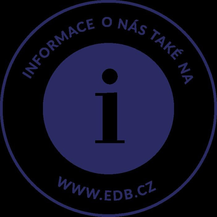Informace o nás v Evropské databance