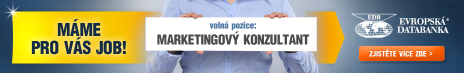 marketingov� konzultant