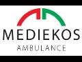 Mediekos Ambulance, s.r.o. Hornická poliklinika